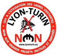 Le Conseil Municipal de Grenoble se retire du financement du Lyon-Turin